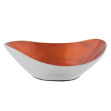 Orange Salad Bowl 27cm